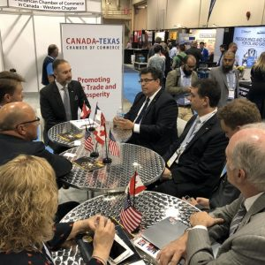 CTCC at Calgary's Global Petroleum Show