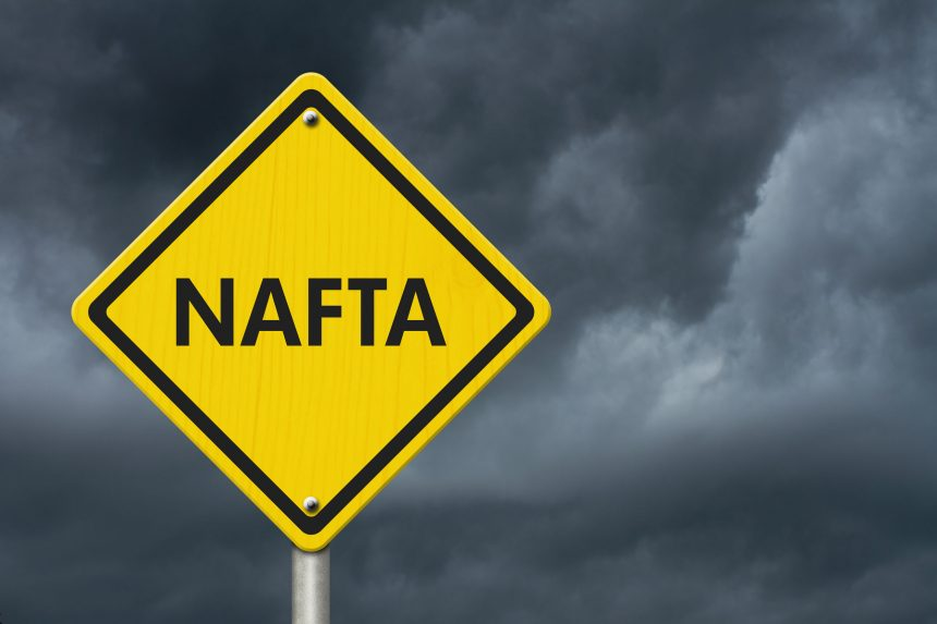 The End of NAFTA? President Trump Threatens to End NAFTA