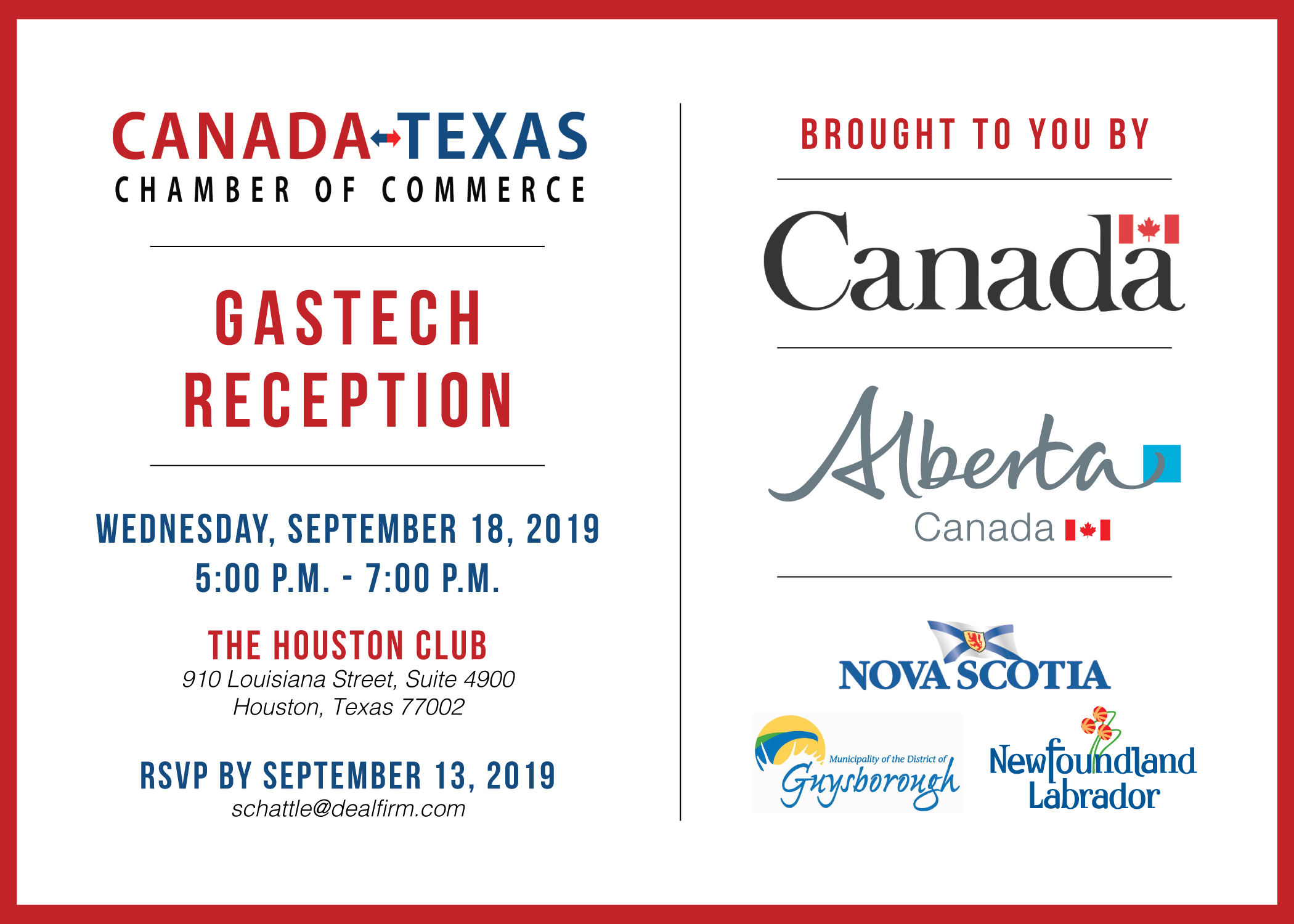 Home - Canada-Texas Chamber of Commerce