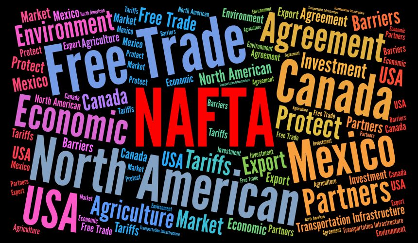 Save the Date for May 22 NAFTA Symposium