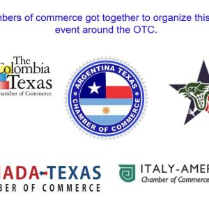 CTCC Joins International Oil & Gas Cocktail Reception – April 29