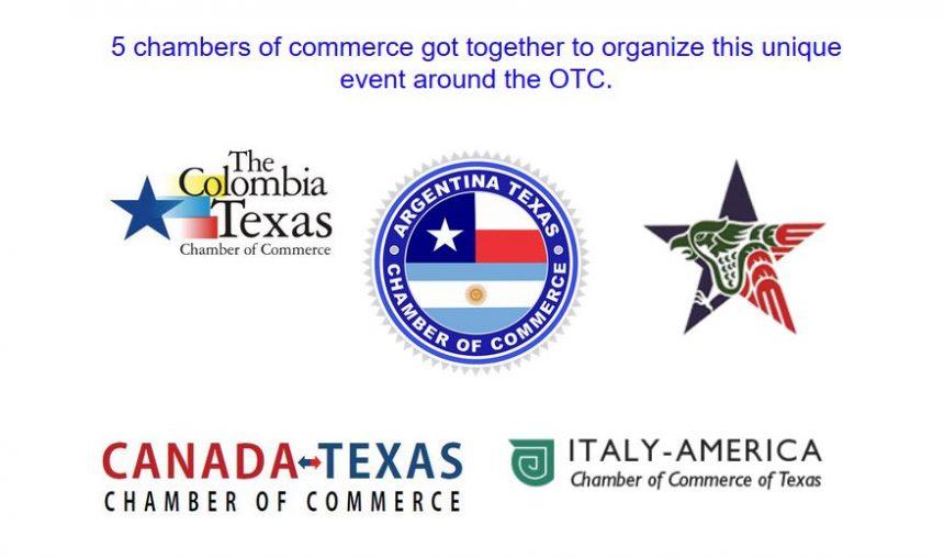 CTCC Joins International Oil & Gas Cocktail Reception – April 29