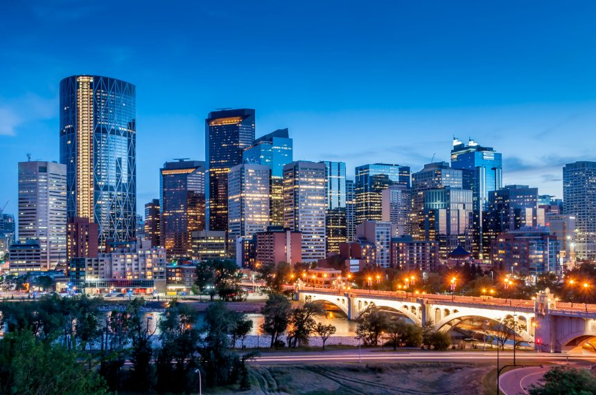 """Canadian Companies Being """"Wooed"""" to Come to Texas"""