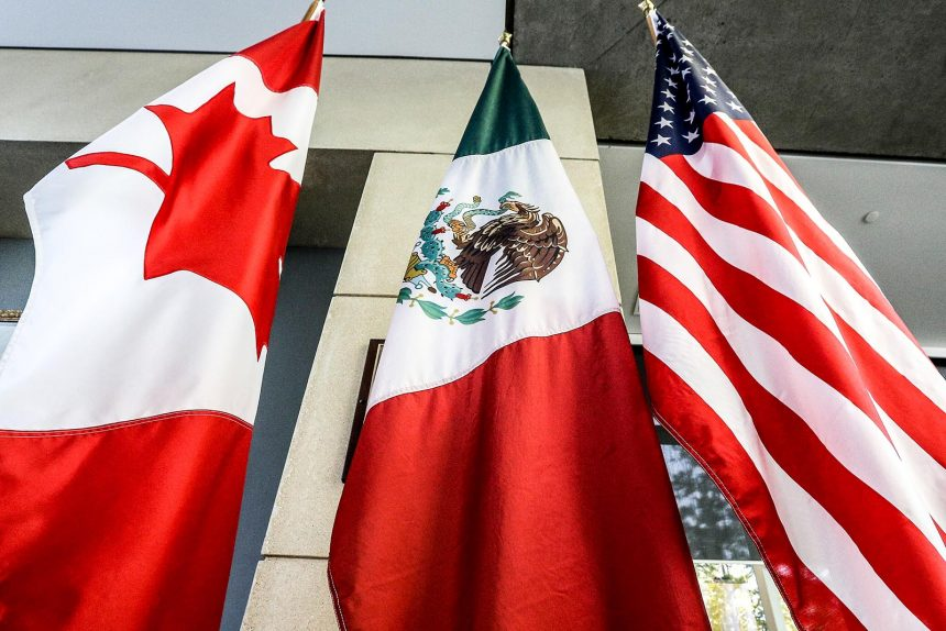 Chamber Statement on the United States–Mexico–Canada Agreement (USMCA)/Canada–United States–Mexico Agreement (CUSMA)