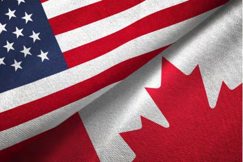 Travel Restrictions Between the U.S. and Canada