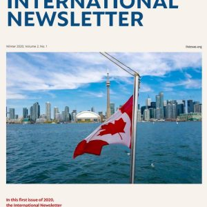 State Bar of Texas International Newsletter: Due Diligence for Political and Trade Risk Considerations for North American Cross-border Transactions