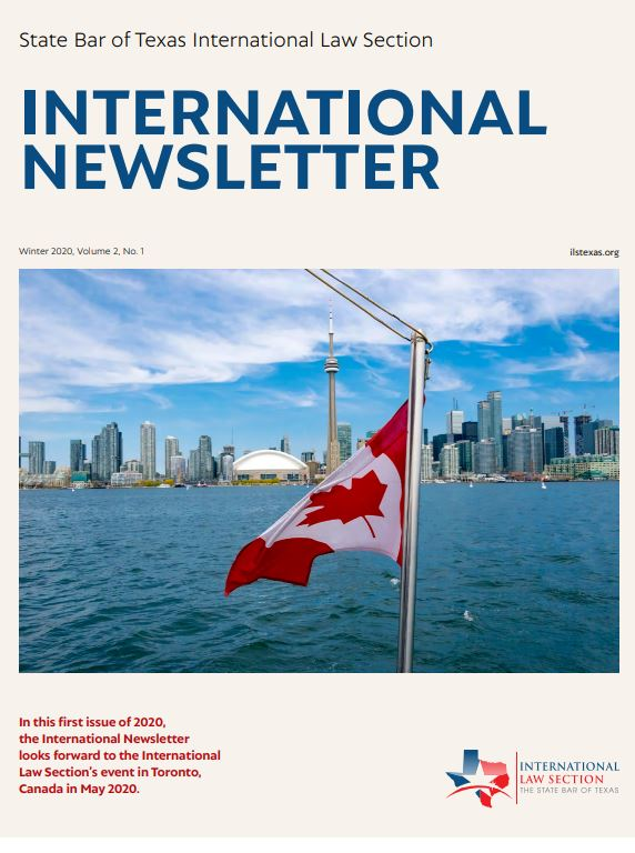 Due Diligence for Political and Trade Risk Considerations for North American Cross-border Transactions