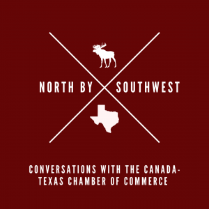 Coming Soon: The North By Southwest Podcast