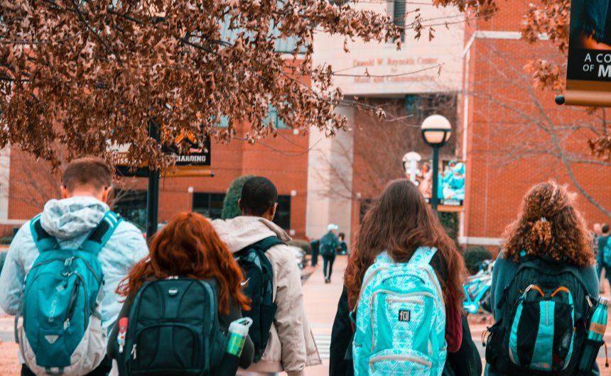 CTCC Student and Exchange Visitor Program (SEVP)  Statement
