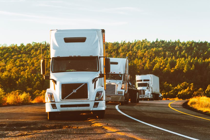 Commercial Truck Drivers as Business Visitors