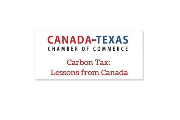 Carbon Tax: Lessons from Canada