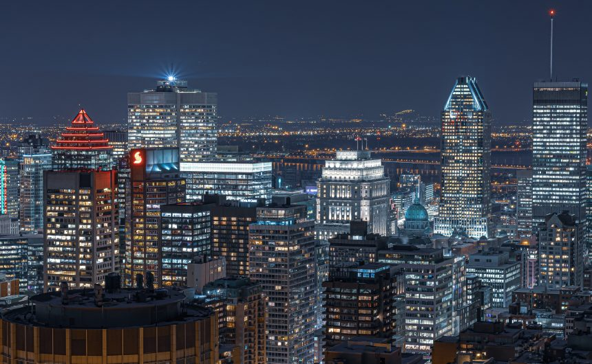CANADA-TEXAS CHAMBER OF COMMERCE LAUNCHES TECH DESTINATION PANEL SERIES WITH FOCUS ON THE GROWING CROSS-BORDER TECHNOLOGY LINKS